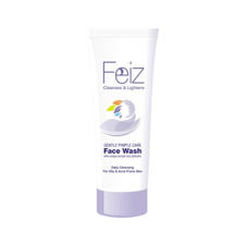 Feiz Face Wash With Active Beads