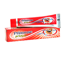 Red Gel Toothpaste (Clove Flavor)