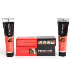 Primrose Leather Shaving Cream